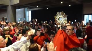 Padre Jose E Hoyos Adoracion
