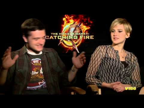 Jennifer Lawrence Saves A Life | Movies With Milan