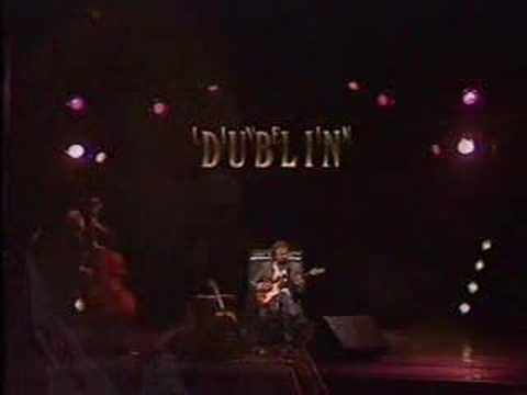 John Martyn - Sweet Little Mystery (1987)