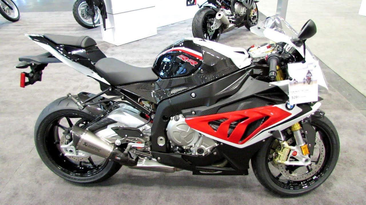 2014 bmw s1000rr walkaround 2013 new york motorcycle. Black Bedroom Furniture Sets. Home Design Ideas