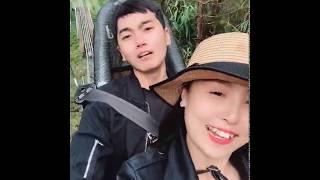 trò chơi ván trượt kinh dị tại đà nẵng ( Bà nà hill ) 2018
