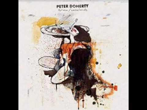 Pete Doherty - Arcady