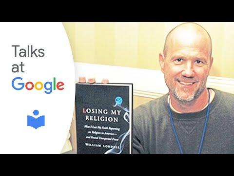Authors@Google: William Lobdell