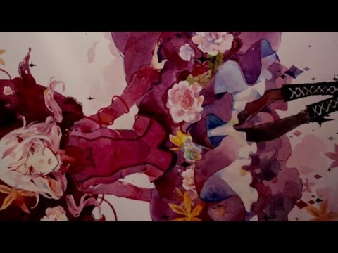 Lovely Icecream Princess Sweetie (EGOIST) Full Lyrics English & Romaji