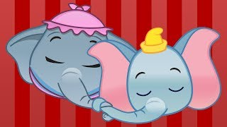 Dumbo | As Told by Emoji by Disney