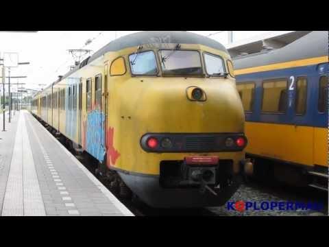 Station Zwolle is de gateway naar het noorden en het oosten van Nederland. Vanaf hier vertrekken treinen in alle richtingen naar Groningen, Leeuwarden, Emmen...