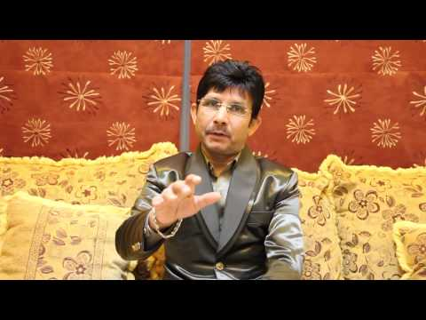 KRK's Business Prediction of Singham 2 | KRK…