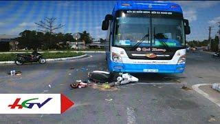 Tai nạn giao thông nhiều... nhờ ông làm đường | HGTV