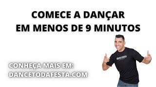 Aprenda a dançar em menos de 9 minutos