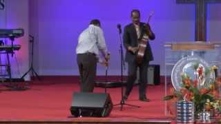 Former Oromifa singer Abitew Kebede Life Testimony