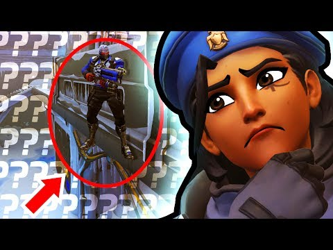 Top 10 Things You Didn't Know You Could Do In Overwatch
