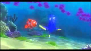 Finding Nemo   Retro Commercial   Trailer   2003 THQ