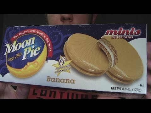 WE Shorts - Banana Moon Pie