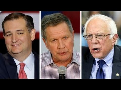 Are candidates putting their careers ahead of the country?