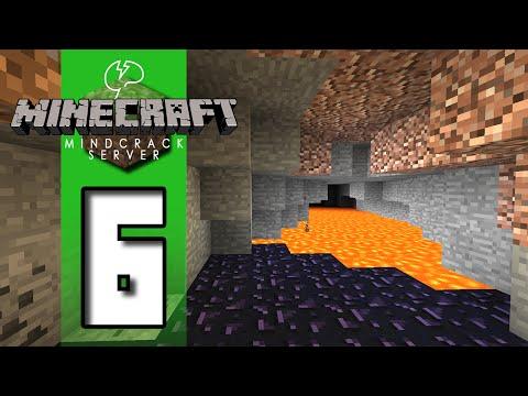 Beef Plays Minecraft Mindcrack Server S5 EP06 Need That Rock