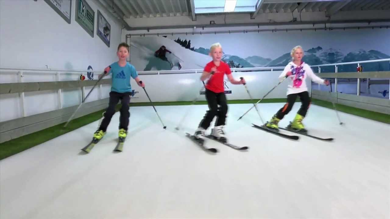 Indoor Skiing Amp Snowboarding Toronto On Alpineslopes Ca