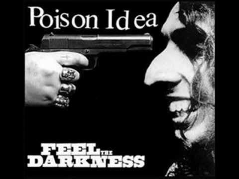 POISON IDEA - Taken by surprise サムネイル画像