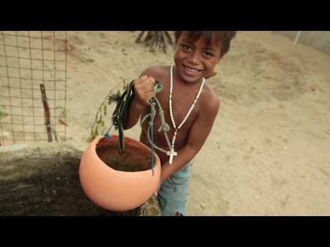Monster Boats: Kiribati (trailer)