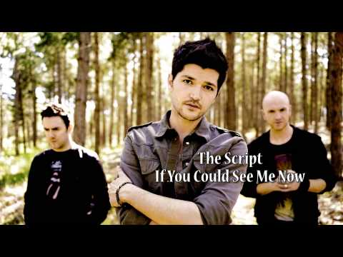 If You Could See Me Now - The Script -  Official Music Video [hd] (akouf'n Cover) video
