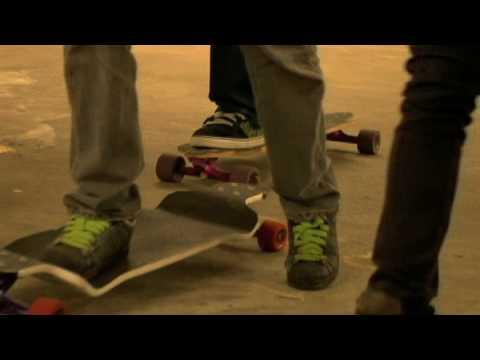 Longboarding Toronto