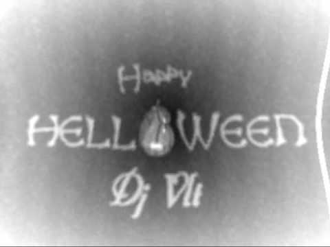 DJ VLT *HALLOWEEN SONG* HAPPY HALLOWEEN PEOPLE!!!!
