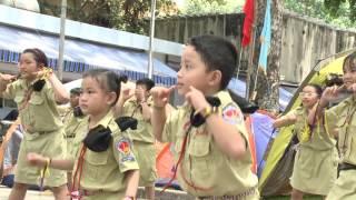 ÚP LÀ KHOAI - Dân vũ Việt Nam (DVD 8 - 2017)