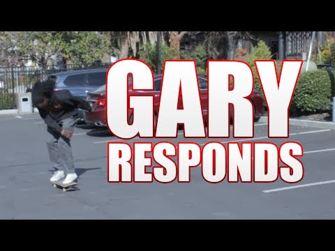 Gary Responds To Your SKATELINE Comments Ep. 225 - Mark Suciu Style, Tiago Lemos & a Bigspin