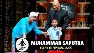Mak Beti TERHARU Melihat Bocah SD Berjualan Cilok | HITAM PUTIH (19/02/19) Part 1