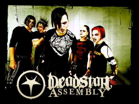 Deadstar Assembly - Where The Beauty Ends