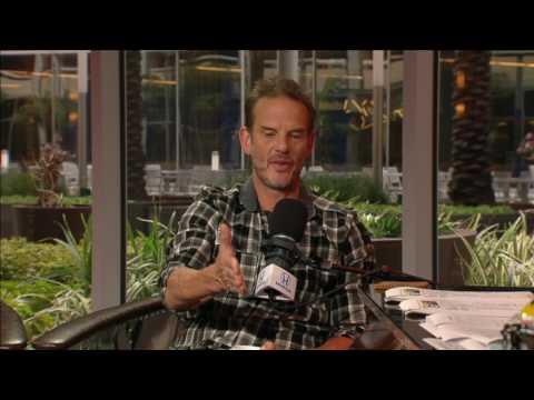 "Director Peter Berg On David Ortiz Starring In New Film ""Patriots Day"" - 1/20/17"