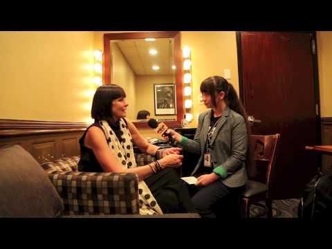 Swing Out Sister Interview Corinne Drewery With Pavlina 2013 Nyc Bb Kings video