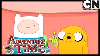 Food Chain | Adventure Time | Cartoon Network