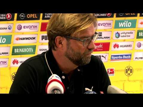 Jürgen Klopp: