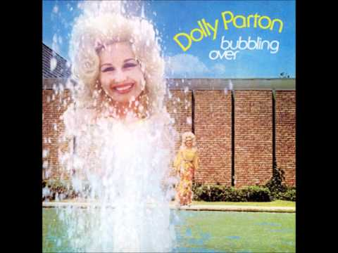 Dolly Parton - Traveling Man
