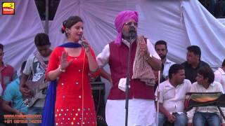 BHAJNA AMLI & SANTI || LIVE PERFORMANCES || KISHANPUR KALAN (MOGA) Full HD