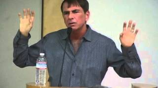Benefits Of Marijuana Lecture ~ Clint Werner