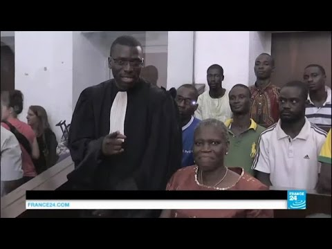 Côte d'Ivoire : Simone Gbagbo à nouveau devant les juges pour crimes contre l'humanité