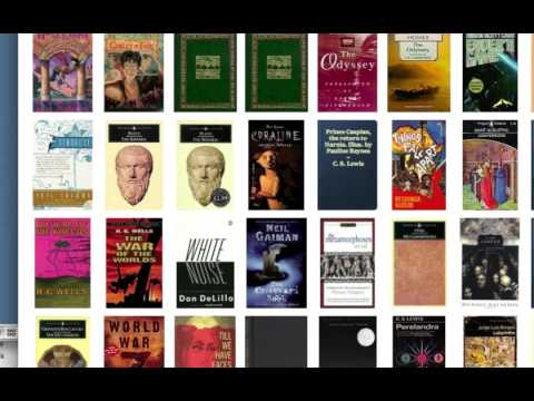 Part 1/6: LIANZA09 keynote talk by Tim Spalding, founder of LibraryThing.