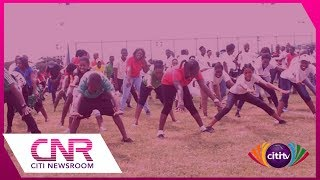 Petra Trust gears up for Citi Business Olympics