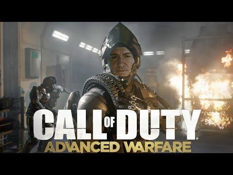 Call of Кевин Спейси: Advanced Titancrysis