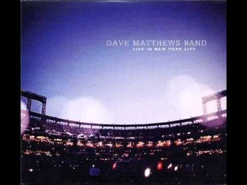 "Dave Matthews Band Live in New York City ""You Might Die Trying"" *Scat Outro!*"