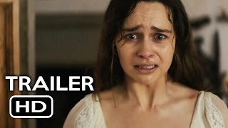 Voice from the Stone Trailer #1 (2017) Emilia Clarke Thriller Movie HD