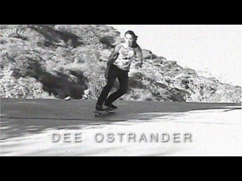 Route One Supra Sundays: The Dee Ostrander interview