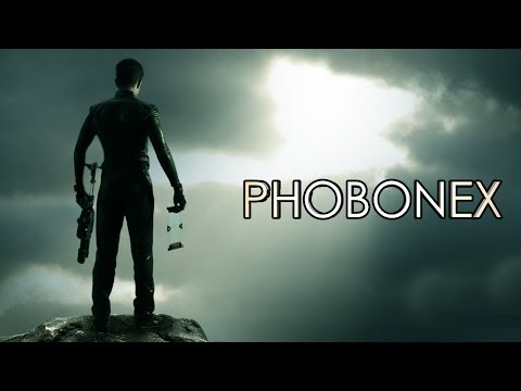 PHOBONEX Sci-Fi English Short Film 2014 || Presented by RunwayReel