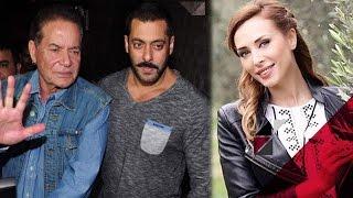 Salman Khan Is Spending Time With Iulia Vantur | Bollywood News