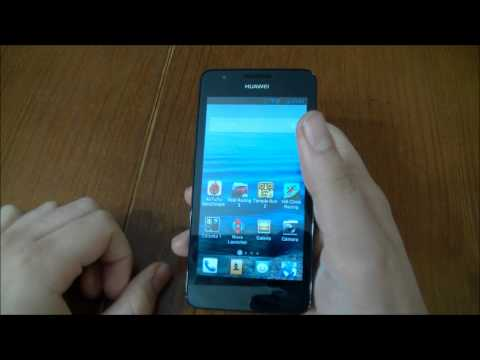 Review completa Huawei Ascend G510