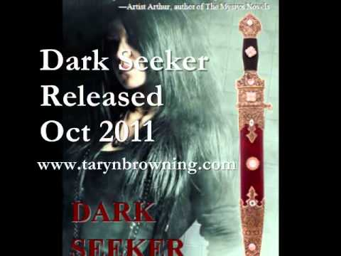 Dark Seeker Book Trailer