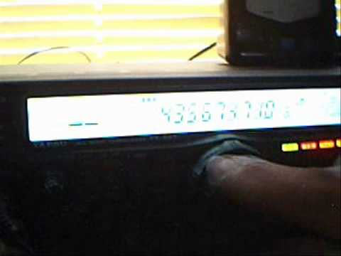 HO-68 Satellite FM Repeater