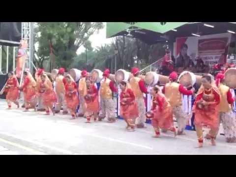 Rampak Bedug Banten