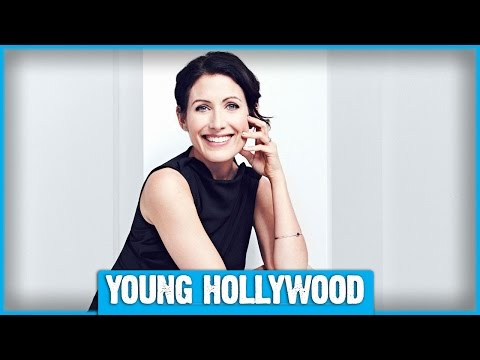 Lisa Edelstein's Guide to Dating